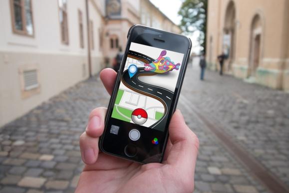 Pokémon GO a généré en un mois 200 millions de dollars