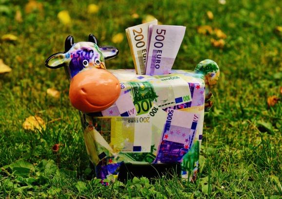 Une banque allemande taxe les dépôts de ses clients