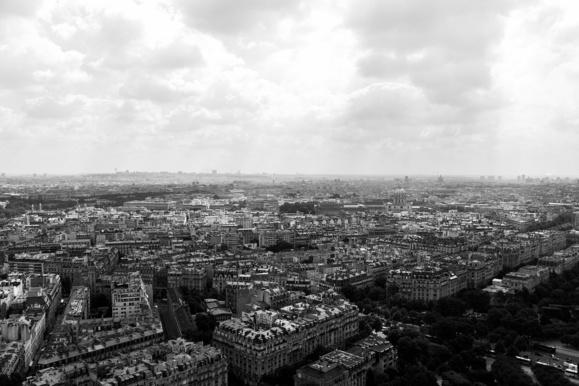 Immobilier parisien : les prix en hausse dans l'ancien au troisième trimestre