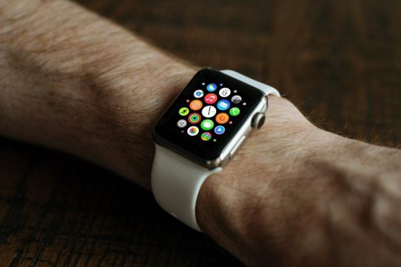 Les assureurs s'intéressent aux montres connectées