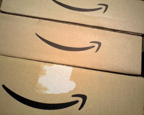 Amazon créé 500 CDI dans la région d'Amiens