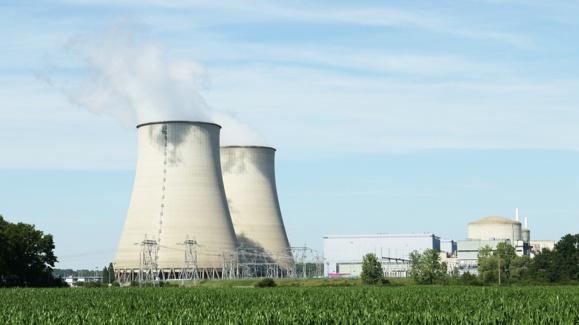 EDF : arrêt de cinq réacteurs nucléaires