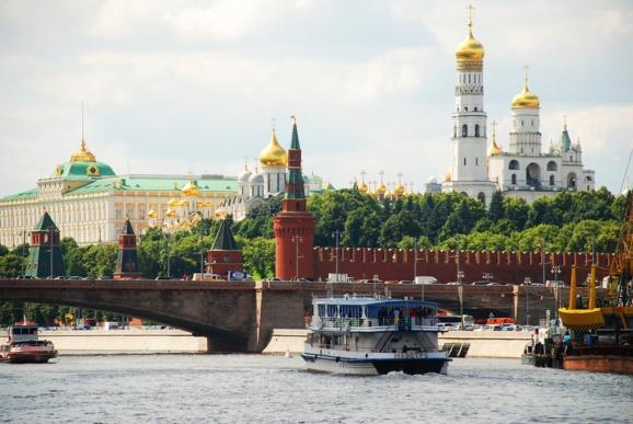 Le ministre russe de l'Économie mis en examen pour corruption