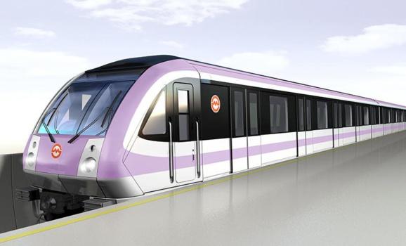 Alstom : nouveau gros contrat à Shanghai