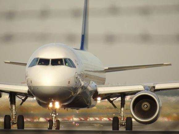Plusieurs mouvements sociax dans le transport aérien allemand