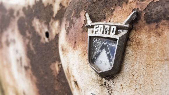 Deuxième rappel de véhicules de l'année pour Ford