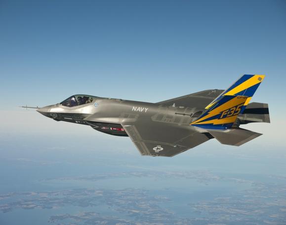 Donald Trump veut économiser sur les F-35