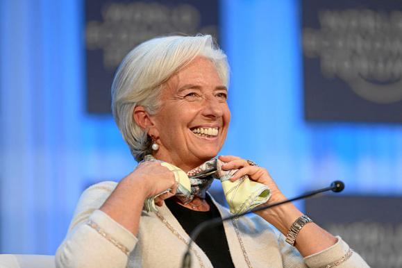 Malgré sa condamnation, Christine Lagarde reste en poste au FMI