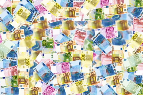 Une inflation supérieure à 1% dans la zone euro pour 2016