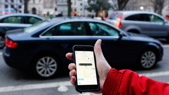 Uber : le mouvement des chauffeurs VTC reprendra mi-janvier