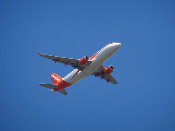 EasyJet a transporté un nombre record de passagers en 2016
