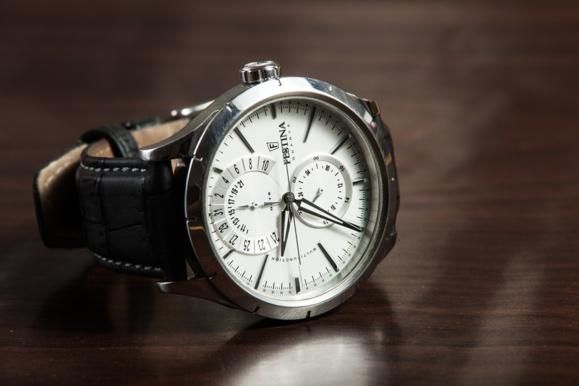 Les montres suisses ont connu une année 2016 difficile