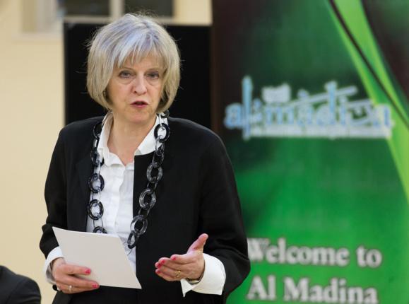 Royaume-Uni : vers un Brexit «dur »