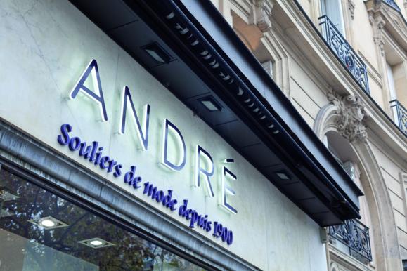 Vivarte : la purge chez André et Naf Naf