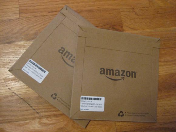 Amazon : la frénésie de l'embauche en Europe