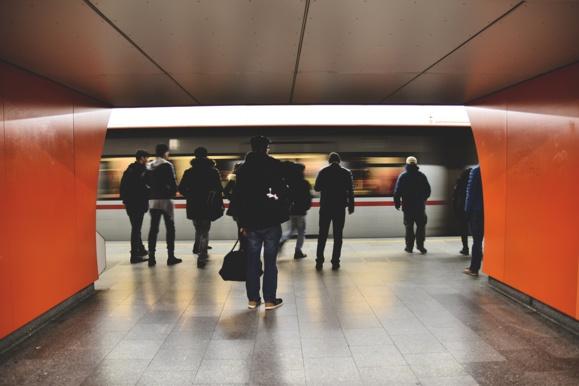 Transports en commun parisiens : nouvelle campagne contre la fraude