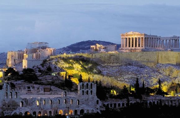 Grèce : recul important de la croissance en fin d'année dernière