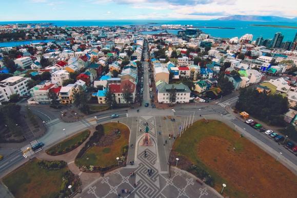 Islande : la couronne pourrait s'arrimer à l'euro