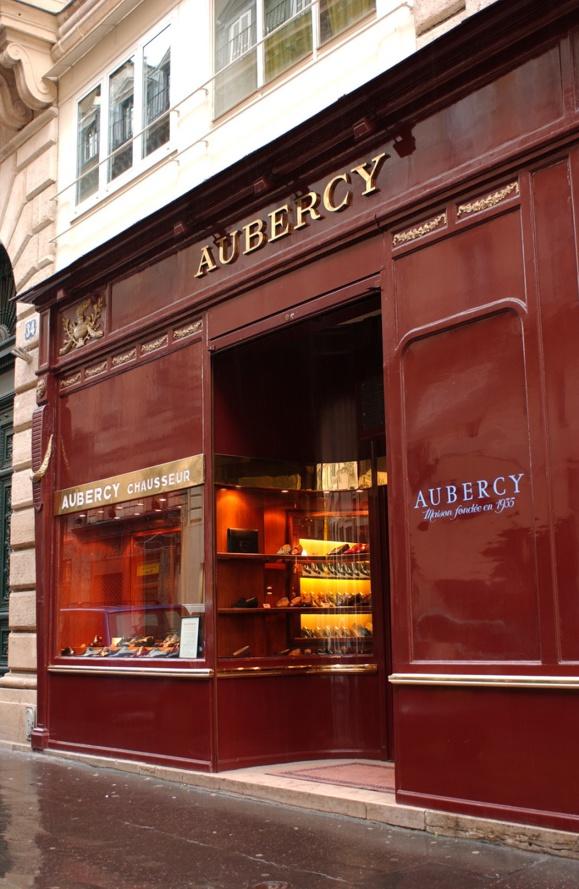 Aubercy : « Le beau est ce qui ne se voit pas »
