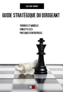 Parution : Guide stratégique du dirigeant