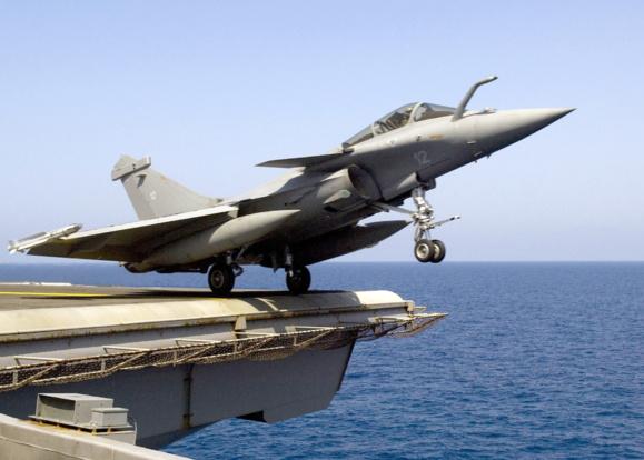 Rafale : vers un second contrat pour l'Inde