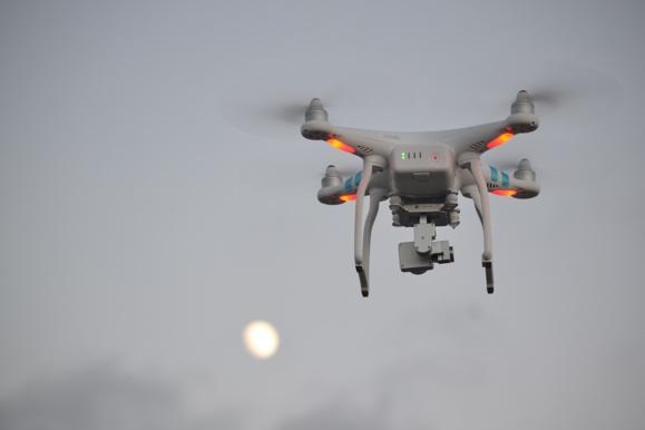 Amazon : un centre de recherche français pour la livraison par les airs