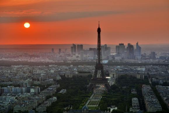 La France attire plus d'entreprises étrangères