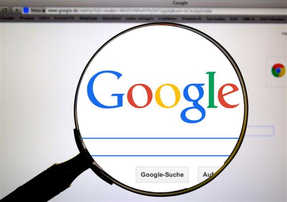 Une amende de plus d'un milliard d'euros pour Google ?