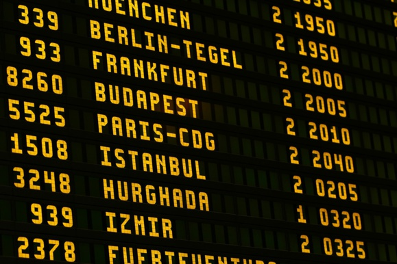 Liaison aéroport Charles-de-Gaulle / Paris : feu vert de Bruxelles pour une aide publique