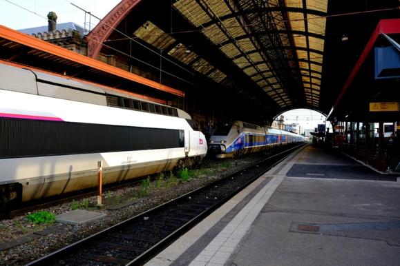 SNCF : Paris - Bordeaux et Paris - Rennes ne seront pas rentables avant longtemps
