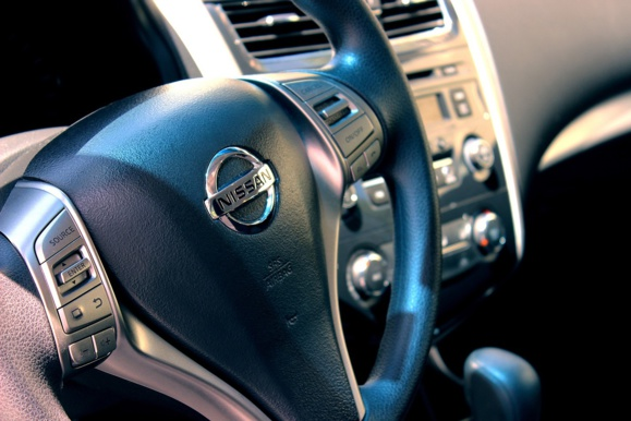 Le marché des voitures d'occasion en pleine forme