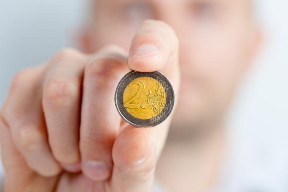 Baisse du chômage mais stagnation de l'inflation en zone euro