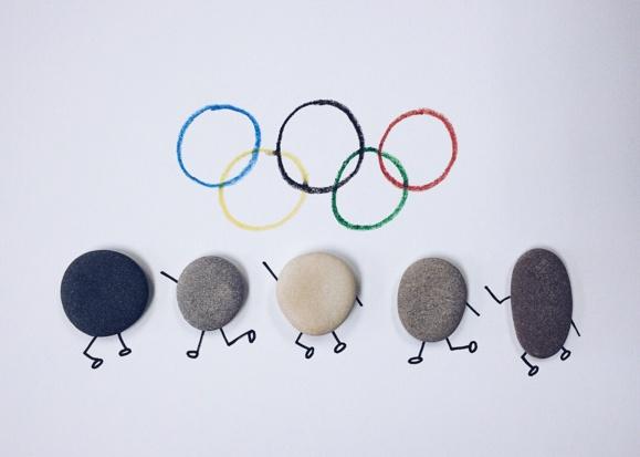 Les Jeux olympiques à Paris en 2024, c'est pratiquement fait