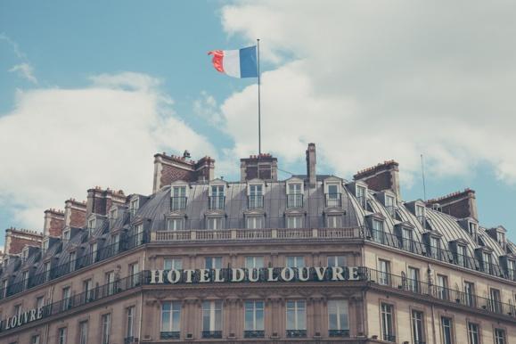 Le tourisme revient en grande forme au deuxième trimestre