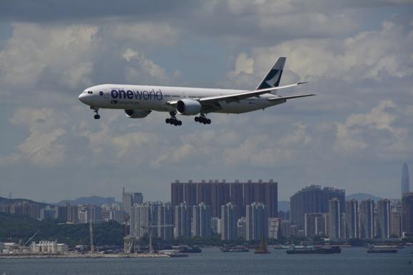 Cathay Pacific va acheter 32 Airbus A321neo
