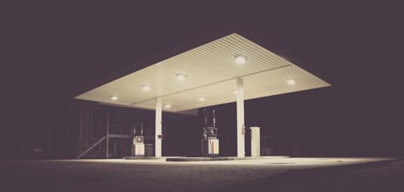Le prix des carburants à la pompe en baisse