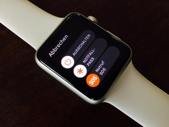 Fitbit lance une montre connectée concurrente de l'Apple Watch