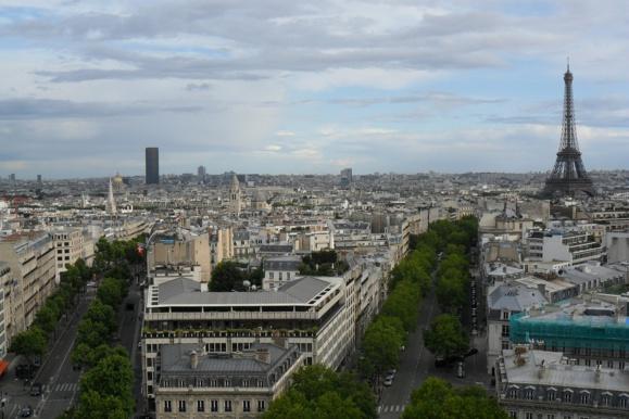 Airbnb : Paris veut fixer le nombre de nuitées