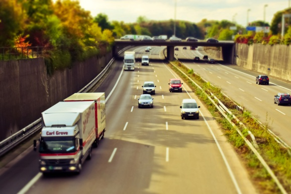 Transport routier : un accord entre les syndicats, le patronat et le gouvernement