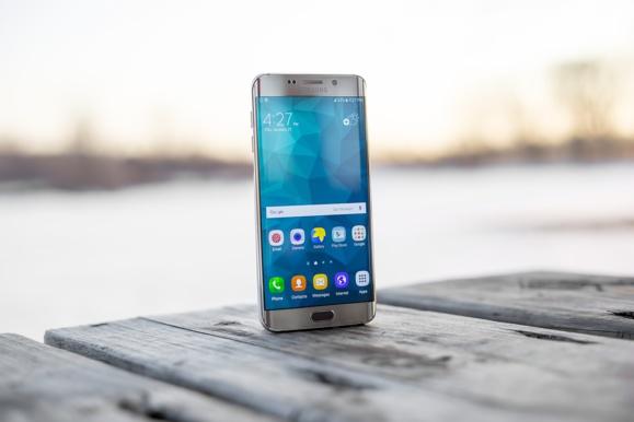 Samsung : départ surprise d'un des CEO