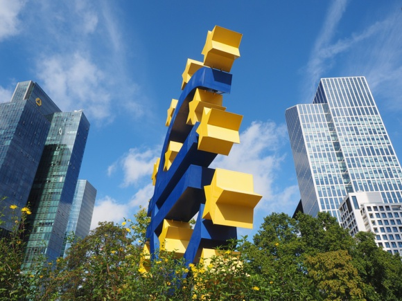 La Banque centrale européenne ne change rien à ses taux