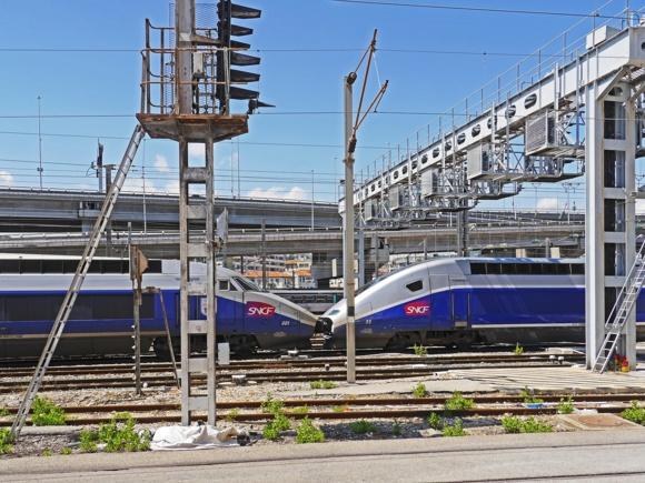 Bug à la gare Montparnasse : des changements en préparation à SNCF Réseau