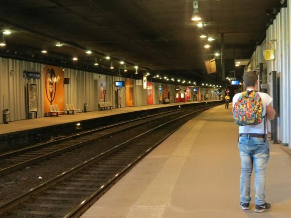 Grève prévue le 12 décembre sur les lignes A et B du RER