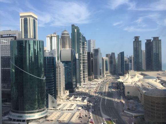 Qatar : gros contrats pour l'industrie française