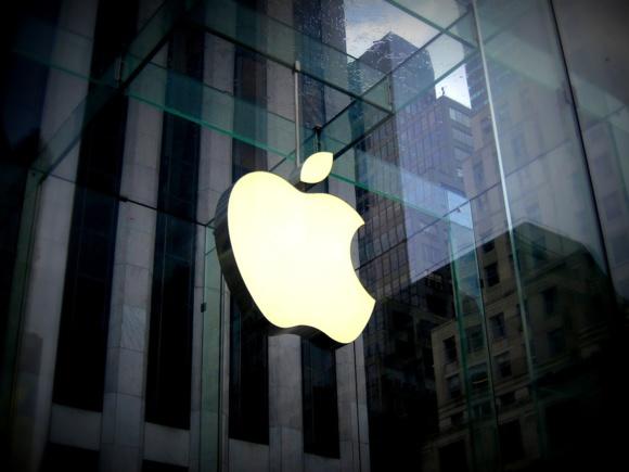 Le patron d'Apple empoche plus de 100 millions de dollars en 2017