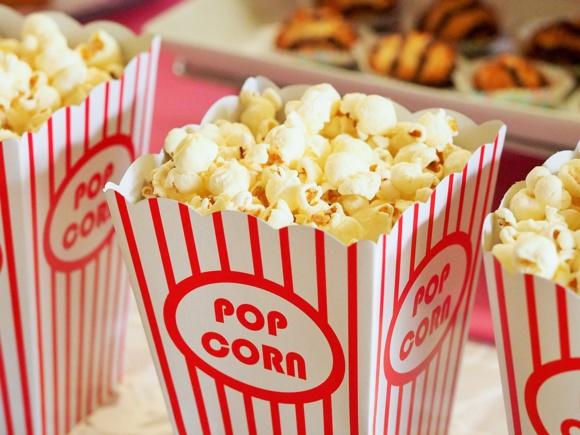 Les recettes du cinéma mondial en progression en 2017