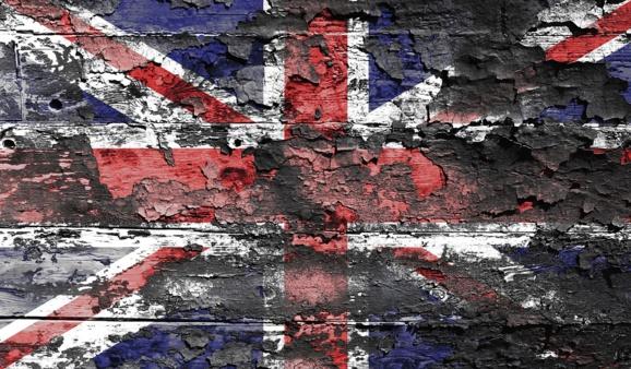 Baisse des ventes de véhicules neufs au Royaume-Uni