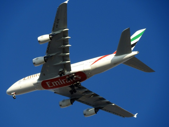 Emirates confirme la commande de 20 A380