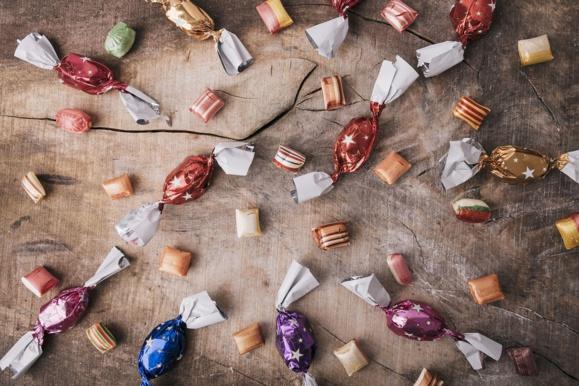 Carambar est de retour sur le marché français du bonbon