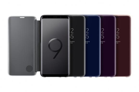 Samsung lance ses deux nouveaux smartphones haut de gamme